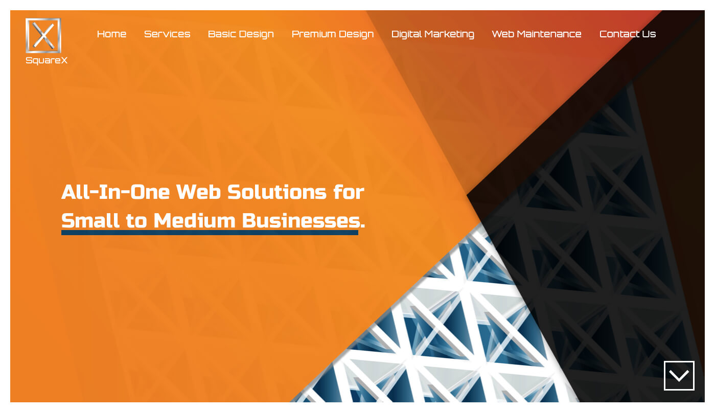 All-In-One Web Solutions