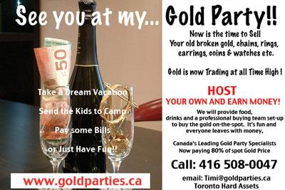 goldparties.ca